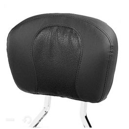 Fat Boy Bucket Low Backrest Pad - LCS5234797