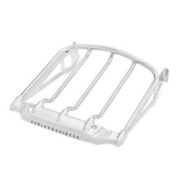Air Wing Two-Up Chrome Luggage Rack - LCS5429211