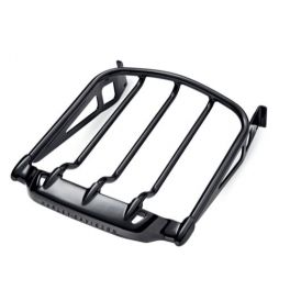 Air Wing Two-Up Gloss Black Luggage Rack - LCS50300009