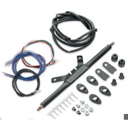 FXS Blackline Turn Signal Relocation Kit - LCS67800065