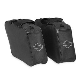 Saddlebag Travel-Paks - LCS9195997