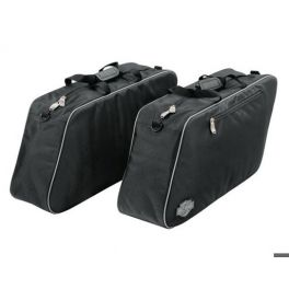 Premium Travel-Pak for Hard Saddlebags - LCS93300070