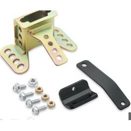Rider Backrest Mounting Kit - LCS5258909A