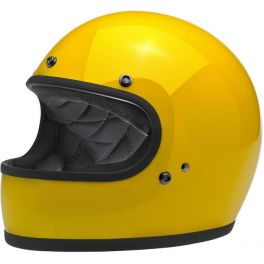 Gringo Helmet - SAFE-T YELLOW