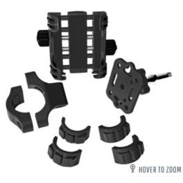 Kuryakyn Tech-Connect Universal Standard Device Kits  - TR495569