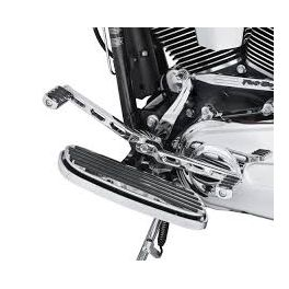 Billet Extended Reach Heel/Toe Shift Lever - LCS33600001A