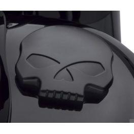 Skull Fuel Cap - LCS61100103A