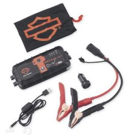 HOG Booster Portable Battery Pack -LCS 66000130
