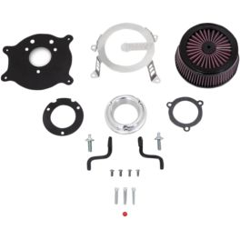 AIR CLEANER CAGE FL ST - 1010-2516