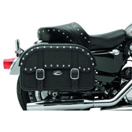 DESPERADO™ SADDLEBAGS