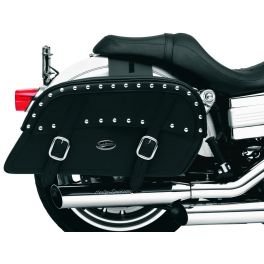 DESPERADO™ SLANT SADDLEBAGS