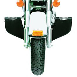 LOWERS FOR LINDBY TWINBARS AND HIGHWAY BARS