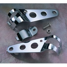 SIDE-MOUNT HEADLIGHT BRACKETS