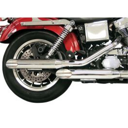 "3"" SLIP-ON PERFORMANCE MUFFLERS"