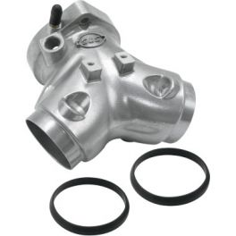 58MM SINGLE-BORE MANIFOLD