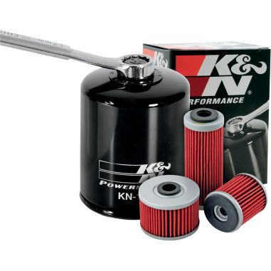 K N Wrench Off Oil Filters Lcs Motorparts