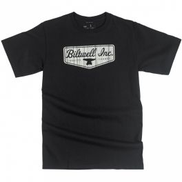 Shield T-Shirt - Black