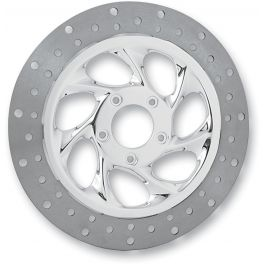 """13"""" FLOATING FRONT ROTORS"""