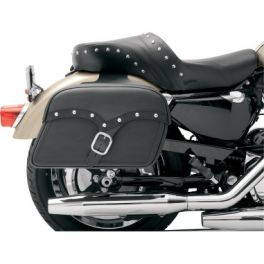 MIDNIGHT EXPRESS DESPERADO™ SLANT SADDLEBAGS