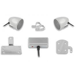 "Series 1 (100w - 2"") V2 Universal Sound System Kit (Universal HD)"