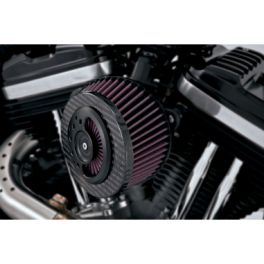 SLANT CARBON FIBER AIR INTAKE KIT