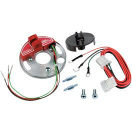 BREAKERLESS DUAL-FIRE IGNITION KIT