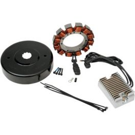 HEAVY-DUTY 32A CHARGING KIT