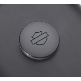 DIAMOND BLACK FUEL CAP LCS6277810