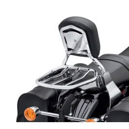 CUSTOM TAPERED SPORT LUGGAGE RACK LCS50300030