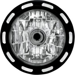"5 3/4"" VISIONS HEADLIGHT ASSEMBLIES"