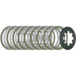 HIGH-PERFORMANCE EXTRA CLUTCH PLATE KIT 1131-1804