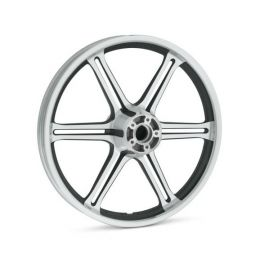 SLOTTED 6-SPOKE 21 IN FRONT WHEEL LCS4392507