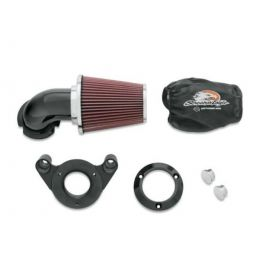 Screamin' Eagle Heavy Breather Performance Air Cleaner Kit-LCS2909809