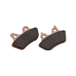 BRAKE PAD SET FRONT - LCS4408208