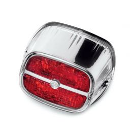 Bar & Shield LED Tail Lamp LCS6811608