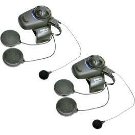 SENA SMH5-FM BLUETOOTH STEREO HEADSET/COMMUNICATOR/INTERCOM WITH FM RADIO 4402-0282