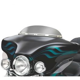 Electra Glide 4 in. Dark Smoked Wind Deflector LCS5820704