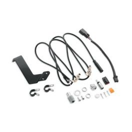 Tour-Pak Quick Disconnect Harness for Ultra Models-LCS7003209