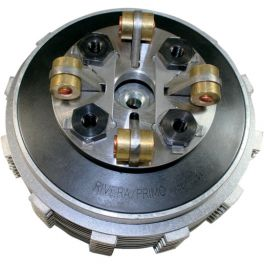 PRO CLUTCH KITS WITH VARIABLE PRESSURE PLATE ASSEMBLY 1130-0203