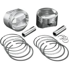 HIGH-PERFORMANCE PISTONS 0910-2000