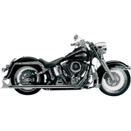 TRUE DUALS FOR SOFTAIL