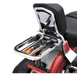 4-Bar Chrome Sport Luggage Rack LCS5389902