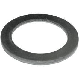 O² SENSOR BUNG, PLUG AND WASHER