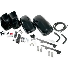 PRO BUILDER CLASSIC SADDLEBAG KIT