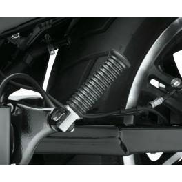 Passenger Footpeg Mount Kit LCS50500270
