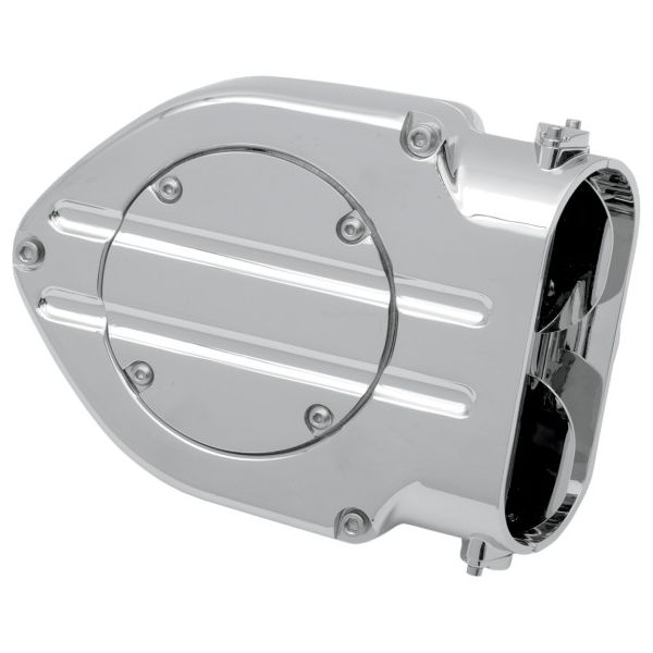 Harley Hypercharger Air Cleaner: HYPERCHARGER™ AIR CLEANER 1010-1568