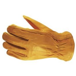 WELLS LAMONT GRIPS® GRAIN COWHIDE GLOVES