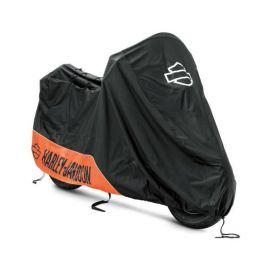 Indoor/Outdoor Motorcycle Cover LCS93100022