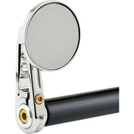 BAR END MIRRORS 0640-0607