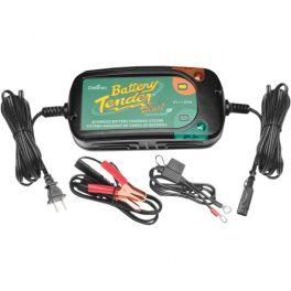 HIGH EFFICIENCY 1.25A BATTERY TENDER PLUS 3807-0229